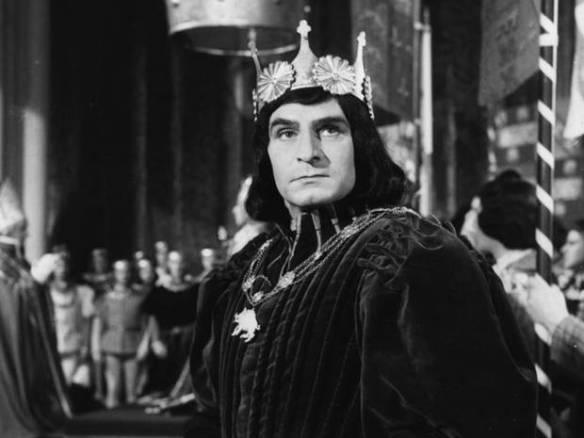 Richard III Olivier