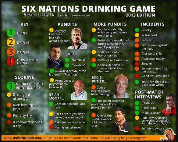 rugbydrinkin