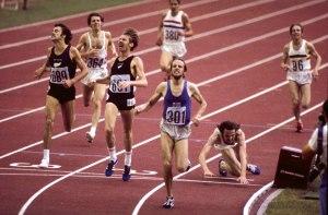 Lasse Viren: An Olympic Champion Finn