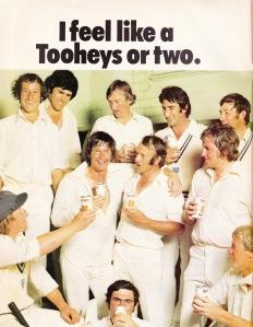 1977 Tooheys 1